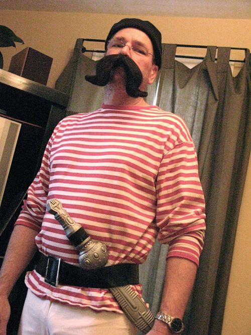 Jack Pirate 2
